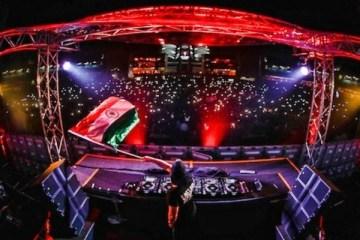 hardwell worlds biggest guestlist festival 2017