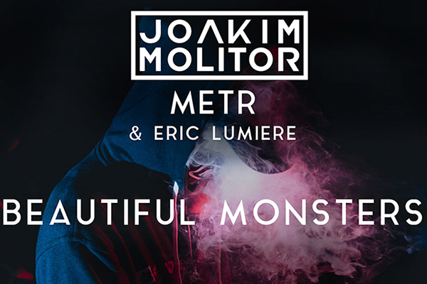 Joakim Molitor - Beautiful Monsters