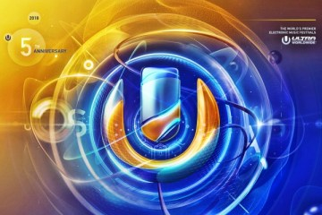 ultra south africa 2018 lineup