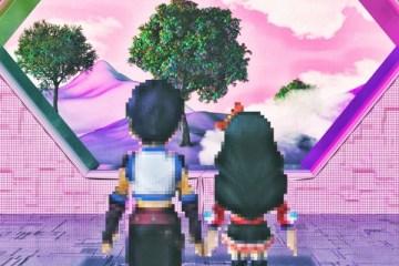 fransis derelle pixel paradise ep