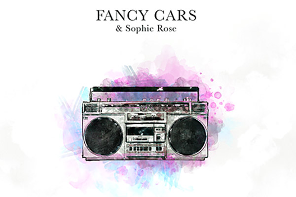 Fancy Cars & Sophie Rose - Time Machine