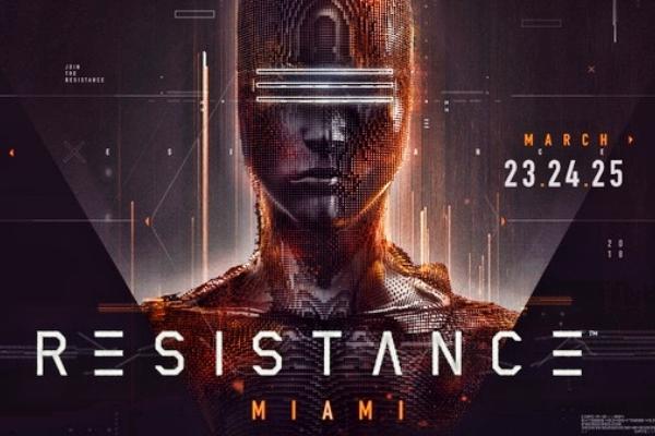 resistance miami 2018 lineup