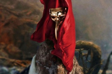 claptone in the night official music video