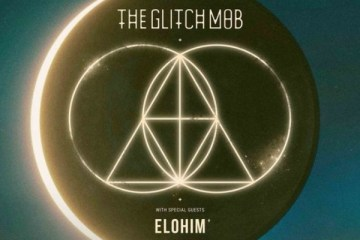 glitch mob 2018 world tour