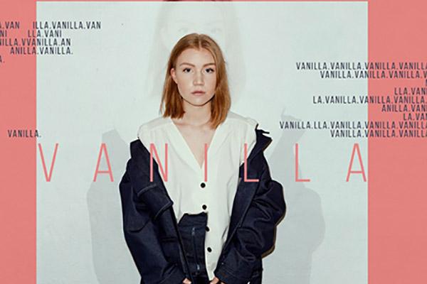 Hanne Mjøen - Vanilla