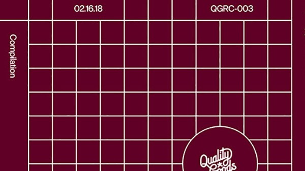 Quality Goods Records - 003