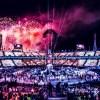martin garrix winter olympics closing ceremony 2018