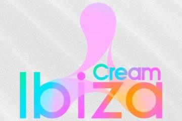cream ibiza 2018