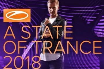 armin van buuren a state of trance 2018