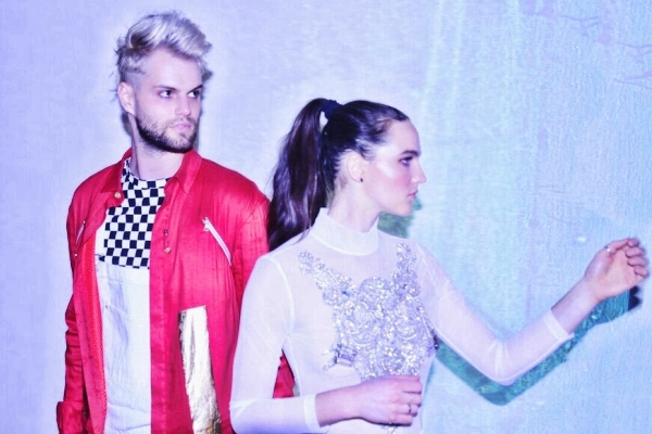 Sofi Tukker April 2018 PS3