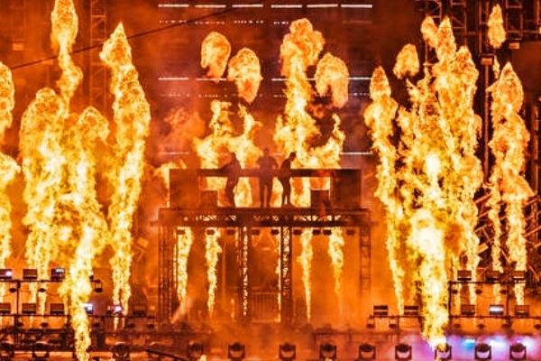 ultra music festival 2018 20th anniversary