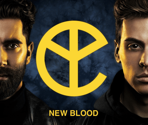 yellow claw new blood june 22nd