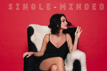 Anna Mae - Single Minded