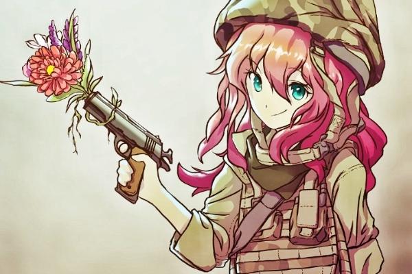 kshmr good vibes soldier
