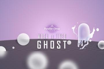 wusa paradise circus ghost