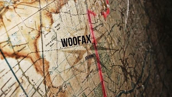 woofax journey ep