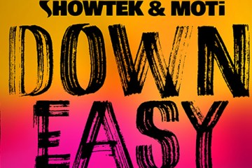 Showtek & MOTi - Down Easy (Remixes)