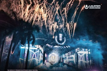 ultra music festival 2018 aftermovie