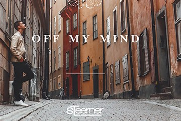 Steerner - Off My Mind