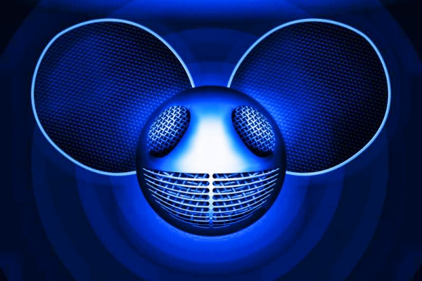 mau5trap radio 2018 launch