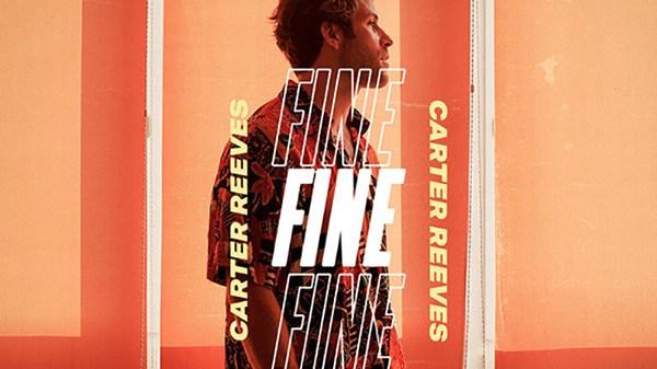 Carter Reeve - Fine
