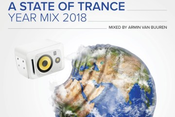 armin van buuren a state of trance year mix 2018