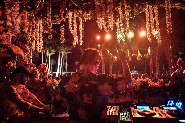 electric paradise 2019