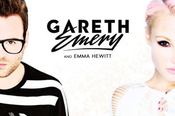 gareth emery emma hewitt take everything