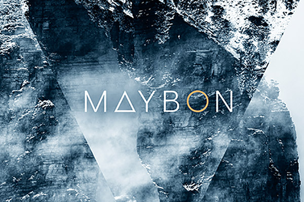 Maybon - Better With You