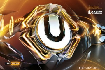 ultra australia 2019 phase two lineup