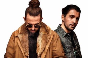 dimitri vegas like mike garden of madness 2018 liveset