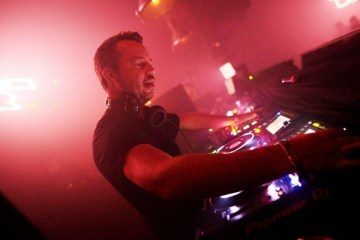 sander van doorn frontliner one love