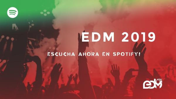 musica electronica 2019