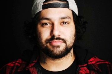 deorro wild like the wind
