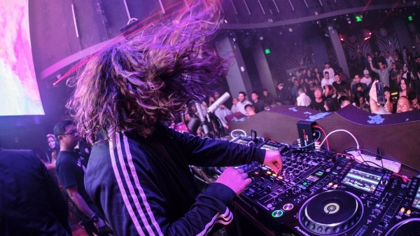 i o tommy trash let me go