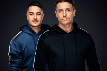 blasterjaxx super friends