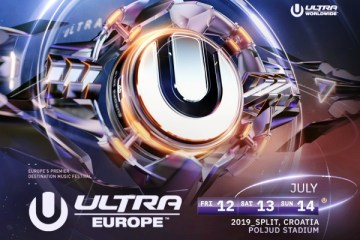 ultra europe 2019 phase two lineup