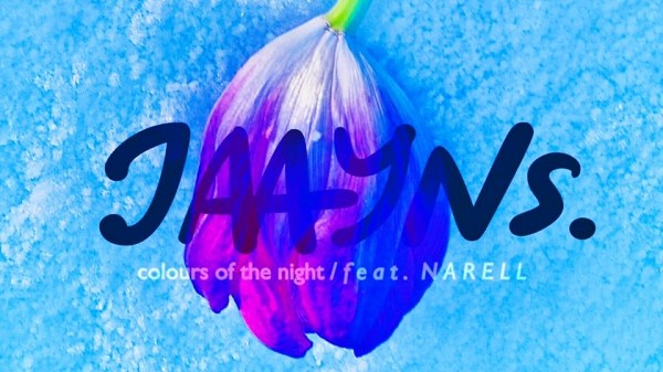 jaayns colours of the night