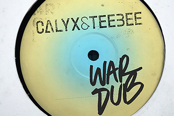 Calyx & Teebee - War Dub