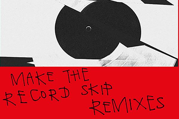 Eskei83 - Make The Record Skip (Remixes)