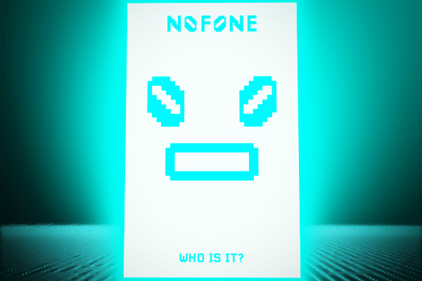 nofone who is it