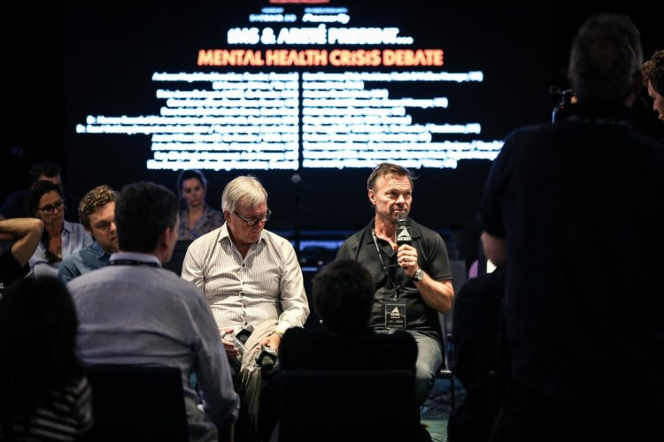 Klas Bergling 2019 PS2
