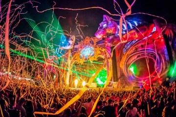 untold festival 2019 lineup
