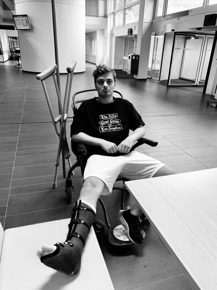Martin Garrix Shows Cancelled 2019 PS1