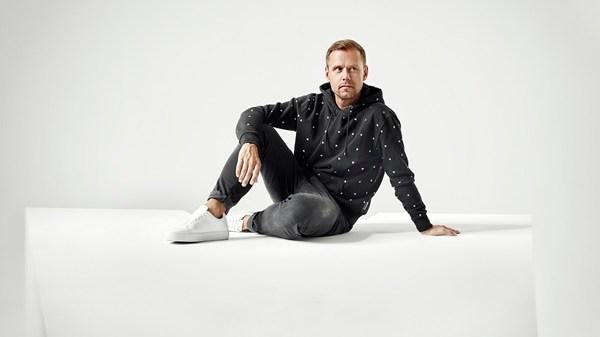 Armin van Buuren By Ruud BAAN