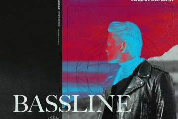 Julian Jordan - Bassline