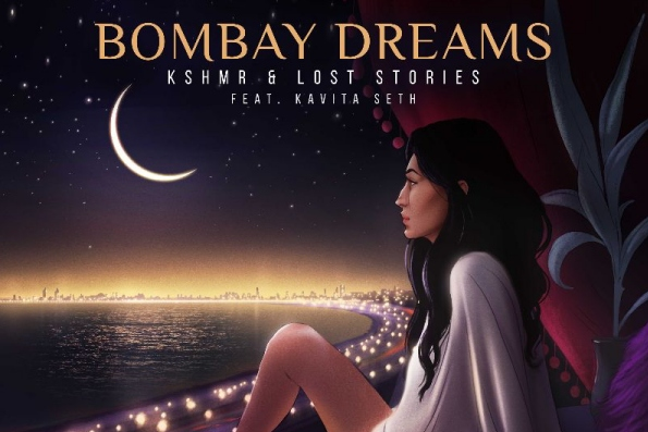 KSHMR & Lost Stories 'Bombay Dream' (feat. Kavita Seth)