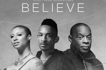 INNER CITY STEFFANIE CHRISTI'AN BELIEVE