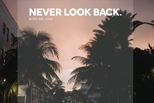 Boris Brejcha Never Look Back