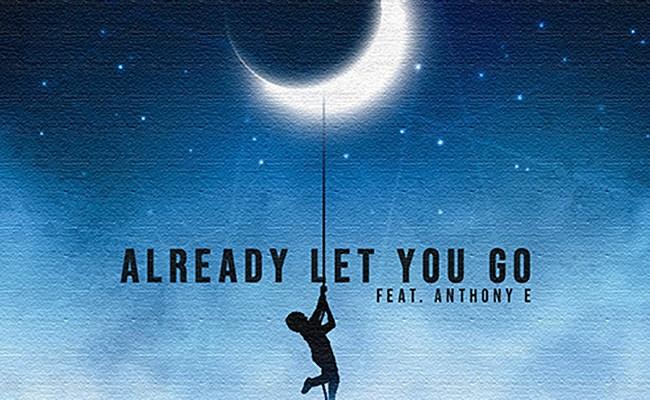 Vigiland - Already Let You Go